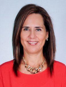 Teresa Díaz