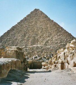 Templo de Micerinos
